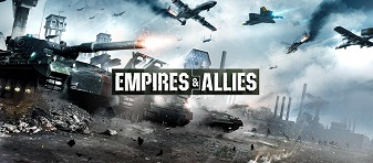 Empires & Allies Forum