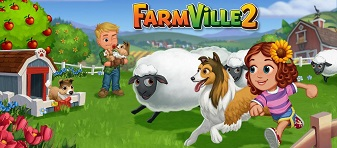 FarmVille 2 Forum