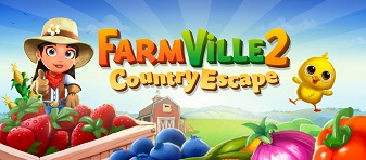 Farmville 2 Country Escape Forum