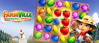 Farmville Harvest Swap Forum