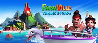 FarmVille Tropic Escape Forum