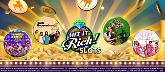 Hit It Rich Forum