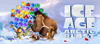 Ice Age Arctic Blast Forum