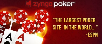 Zynga Poker Forum
