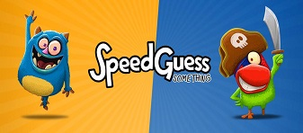 Speed Guess Something Forum
