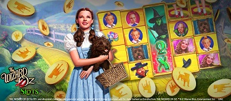 Wizard of Oz Slots Forum