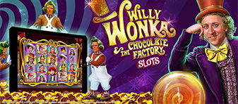Willy Wonka Slots Forum