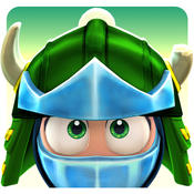 Clumsy Ninja Support