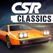 CSR Classics Support