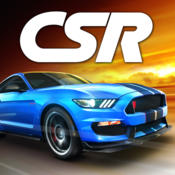 CSR Racing Support
