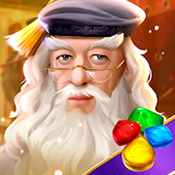 Harry Potter: Puzzles & Spells Player ID